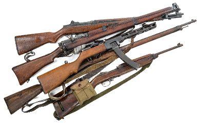 Onklaar gemaakte wapens (EU-deco)