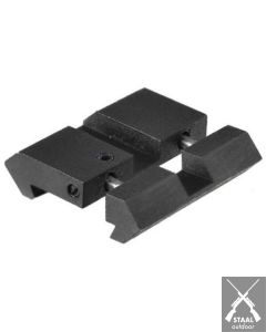 Leapers UTG Adapter Weaver DT2PW01