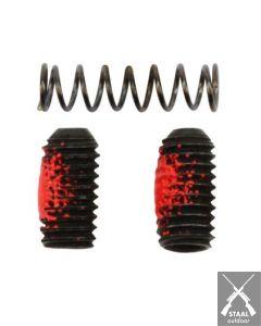 Sako Spare parts for set trigger mechanism