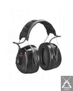 Peltor Gehoorbeschermer ProTac III Headset, black