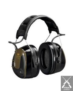 Peltor Gehoorbeschermer ProTac Shooter Headset, green