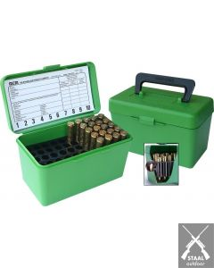 MTM H50-R-MAG10 Case Gard