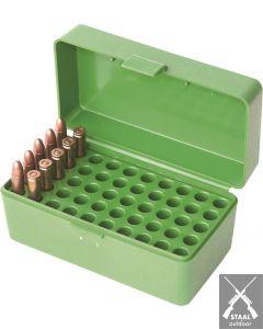 MTM 22-HOR-10 Case gard 50 .30M1 Carbine