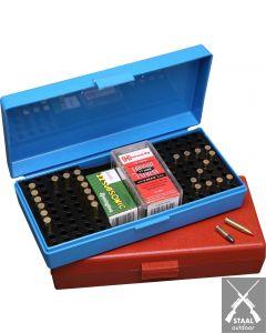 MTM SB-200-20 Case gard .22-200 rounds