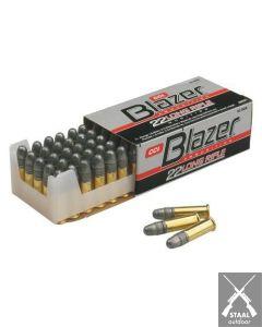 CCI Blazer High Velocity .22 LR