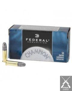 Federal Champion 714 .22 LR