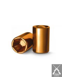 H&N Kogelkoppen .38/357 - 125 grain WC .357 HS - 500 pcs