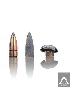 SAKO 22-250 REM Gamehead 50 grain SP