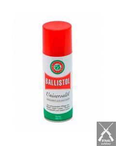 Ballistol Wapenolie Spray 200ml
