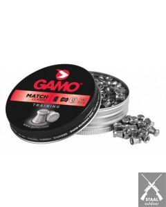 Gamo Match 5,5mm Kogeltjes