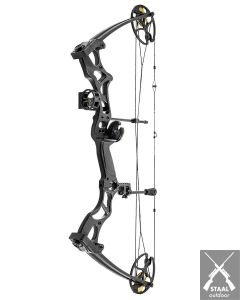 MK-CB75B Compound Handboog 75 Lbs