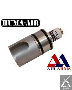 Air Arms S500 Tuning Regulator