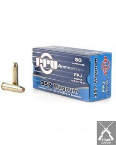 Prvi Partizan .357 Magnum FPJ 158 grain