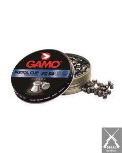 Gamo Pistol Cup 4,5mm Kogeltjes