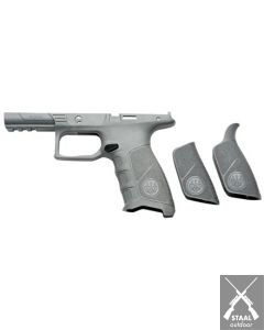 Beretta Kit APX Grip Frame, Wolf Grey