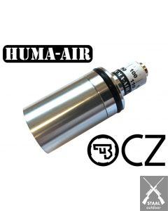 CZ 200 Tuning Regulator