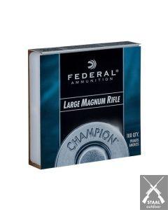 Federal Slaghoedjes 215 Large Rifle Magnum