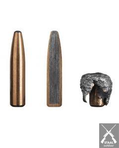 SAKO .243 Winchester Deerhead 100 grain SP