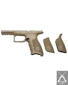 Beretta Kit APX Grip Frame, Flat Dark Earth