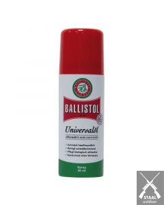 Ballistol Wapenolie Spray 50ml