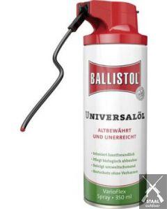 Ballistol Wapenolie Spray 350ml