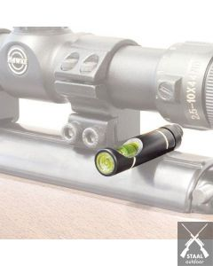 Hawke Bubble Level 9-11mm (Dovetail)