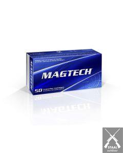 Magtech .500 S&W SJSP Flat 400 grain