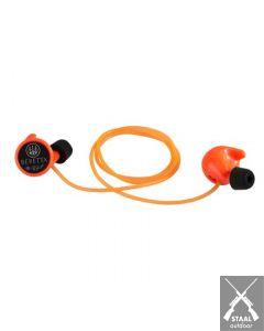 Beretta Earphones Mini Headset Passive - Orange