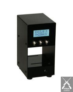 Chronometer / Snelheidsmeter Luchtbuks