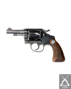 Colt Detective .38 Gedeactiveerd (EU-deko)