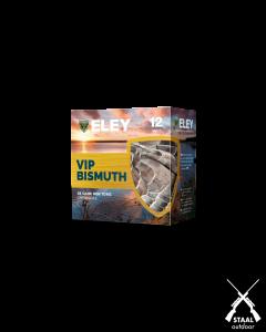 Eley VIP Bismuth Fibre Hagelpatronen Kaliber 12 | 28 Gram | Nummer 5
