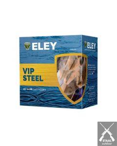 Eley VIP Steel Hagelpatronen Kaliber 20 | 24 Gram | Nummer 4