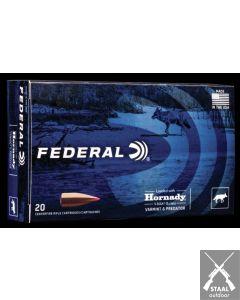 Federal 22-250 V-Max 40 grain