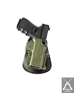 Fobus holster Glock OD Green GL-2G