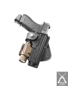 Fobus RBT17G RT Tactical Holster Glock 17/22/31