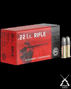 Geco Rifle .22 LR