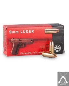 Geco 9mm FMJ 115 grain