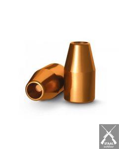 H&N Kogelkoppen 9mm - 127 grain HP .357 HS - 500 pcs