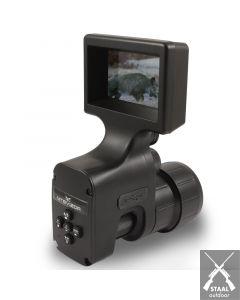 NiteVizor HUD-X100 Clip-On Nachtkijker