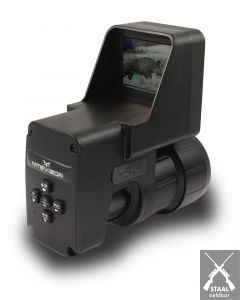 NiteVizor HUD-X150 Clip-On Nachtkijker