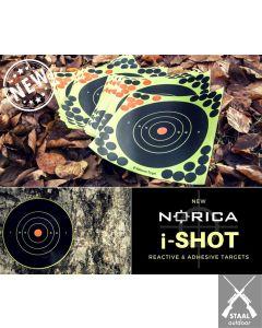 Norica i-Shot targets (25st)