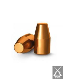 H&N Kogelkoppen 9mm - 125 grain KS .356 HS - 500 pcs
