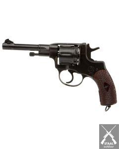 Mosin Nagant M95 Revolver Gedeactiveerd (EU-deco)
