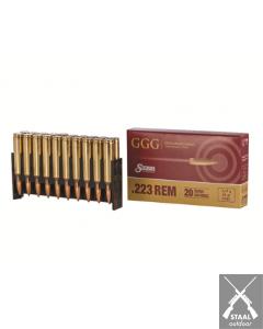 GGG Sierra MatchKing .223 Remington 69 grain HPBT