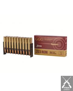GGG Sierra MatchKing .223 Remington 77 grain HPBT