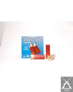 Clever Mirage Soft Steel Kaliber 16 T3 24 gram