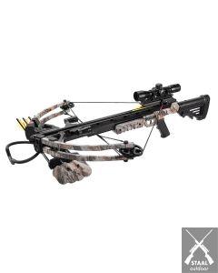 ManKung MK-XB52-KIT Stalker Kruisboog