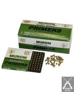 Murom Small Pistol Primer Non-Toxic