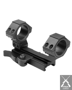 NcStar AR-15 Verstelbare Scope Mount QR
