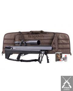 Crosman Benjamin Bulldog (Value Pack)